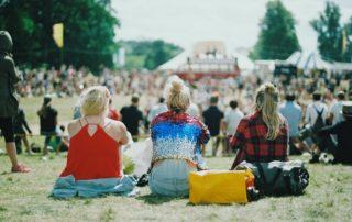 rockiger Geburtstag Festival