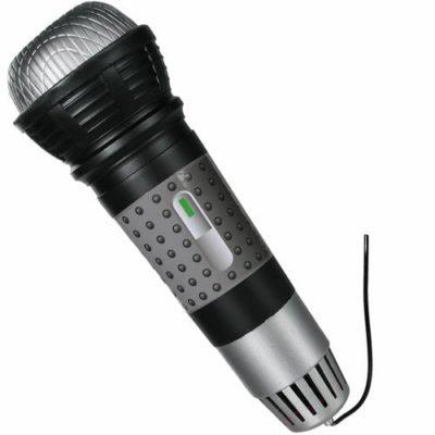 Mikrofon zur Stimmverstärkung