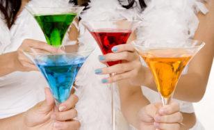Verspielte Partys für Erwachsene