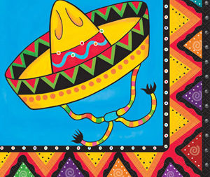 La Bamba zum Cinco de Mayo