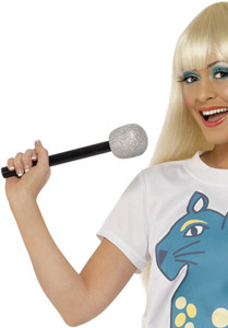 mikrofon-karaoke