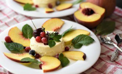 Sommerlich leichte Küche in deinem Sommergarten