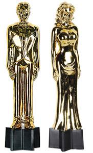 Awards Night Film Statue