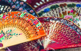 spanische Souvenirs