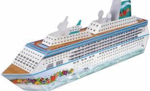 Deine Mottoparty Kreuzfahrt – die RMS Titanic
