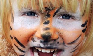 Tierischer Kindergeburtstag – Zooparty