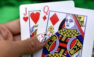 Verbotenes Glücksspiel und offene Geheimnisse