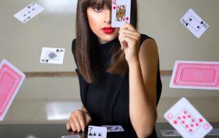 Pokern zuhause