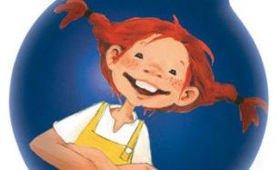 Pippi Langstrumpfs Pfefferkuchen für den Julbock