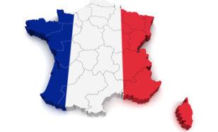 Frankreich – eine kulinarische Rundreise