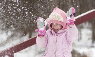 Kindermottoparty im Winter – Wenn Frau Holle Urlaub hat…