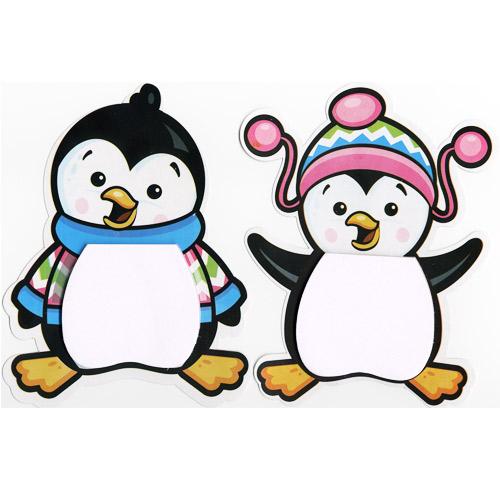 Zum Kindergeburtstag eine Pinguin-Party › fixe Fete - alles über Partys