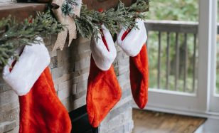 It's Christmas Time  Jingle Bells and Wine…
