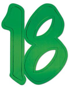 18.-geburtstag-gruen