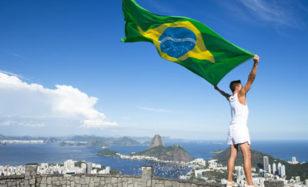 Brasilien und der Olymp
