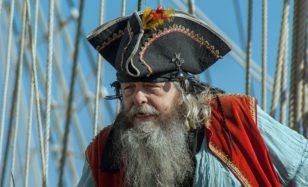 Mit Blackbeard auf Kaperfahrt im Wohnzimmer