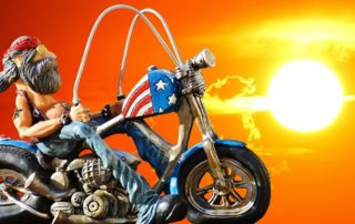 Easy Rider Party
