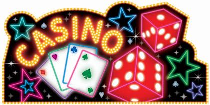 Casino Deko