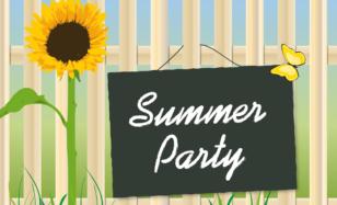 Sommerhits für die Gartenfete