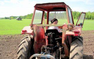 Kinderparty Bauernhof