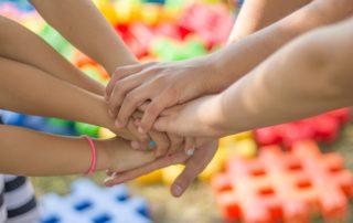 Ideen für den Kindertag