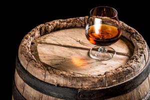 whisky-partydeko