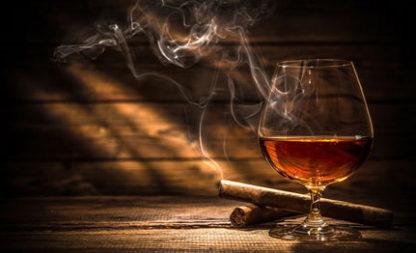 Ein Königreich für einen Whisky
