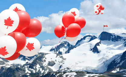 Ahornsirup  Cranberries und Pemmikan – so feiert Kanada