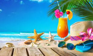 Sommer  Sonne  Cocktail