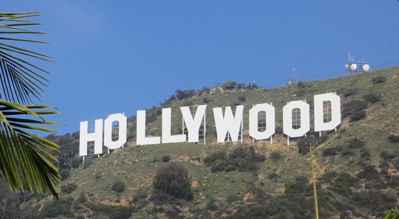 Hollywood Party mit Casting