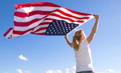 Unabhängig am 4. Juli – Pflichtprogramm für Wahl-Amerikaner