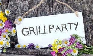 Sommerliche Tipps für deine Gartenparty