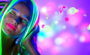 Alles Neon oder was?