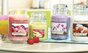 Yankee Candle – so duftet deine nächste Fete