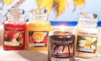 Yankee Candles – für jede Fete der richtige Duft