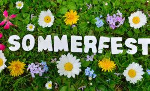 Die perfekte Sommer Party planen – so geht's