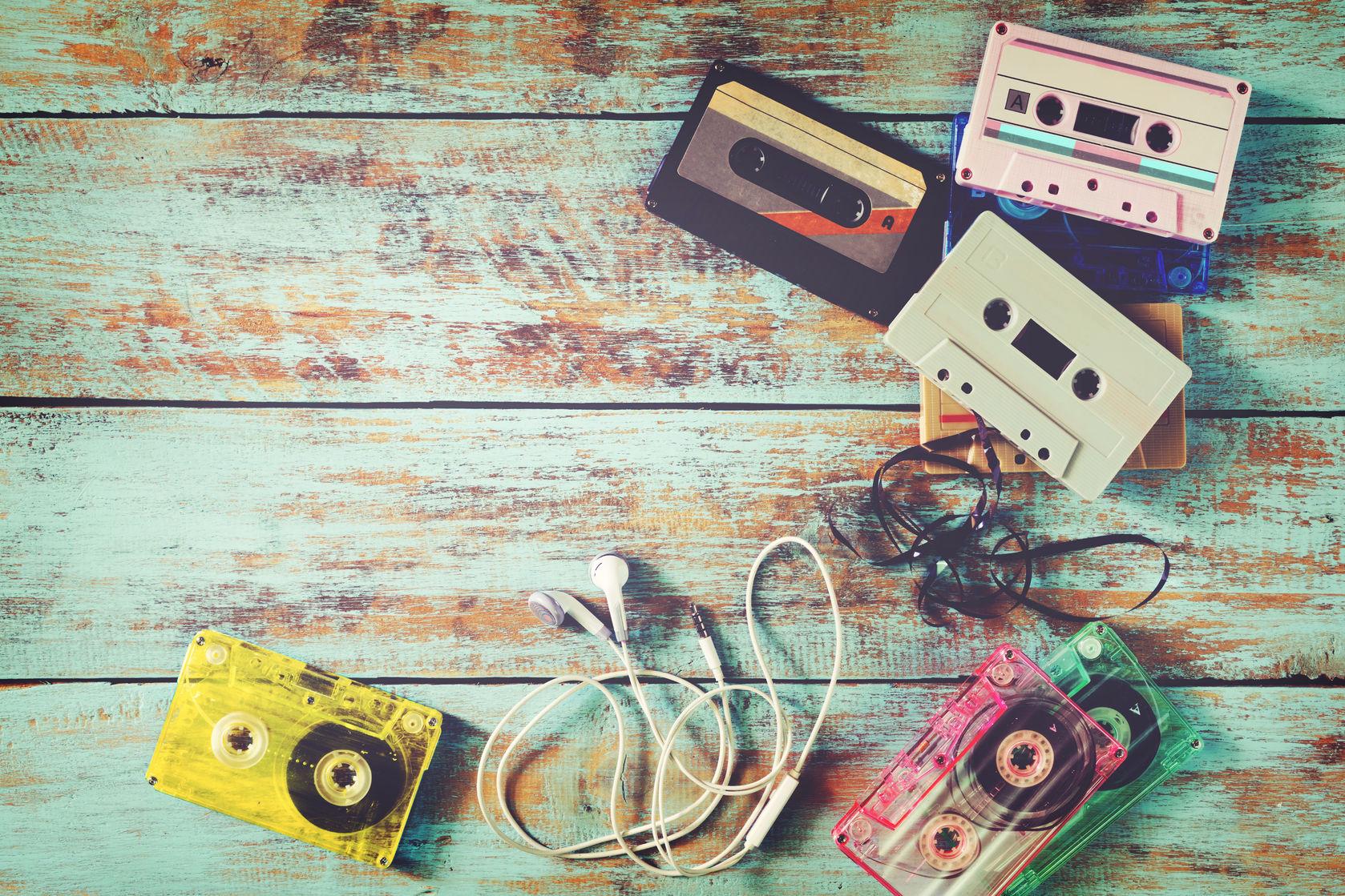 80er Party Ideen Tipps Zum Motto Bunt Frei Voller