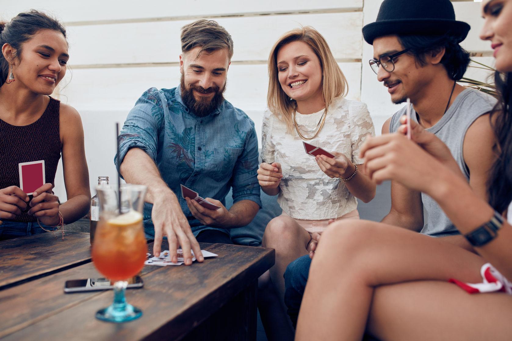 Partyspiele für Erwachsene – verrückt, lustig und spannend › fixe ...