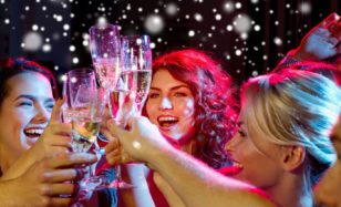 Silvesterparty – Laß es krachen! Wir haben Party-Ideen für DICH