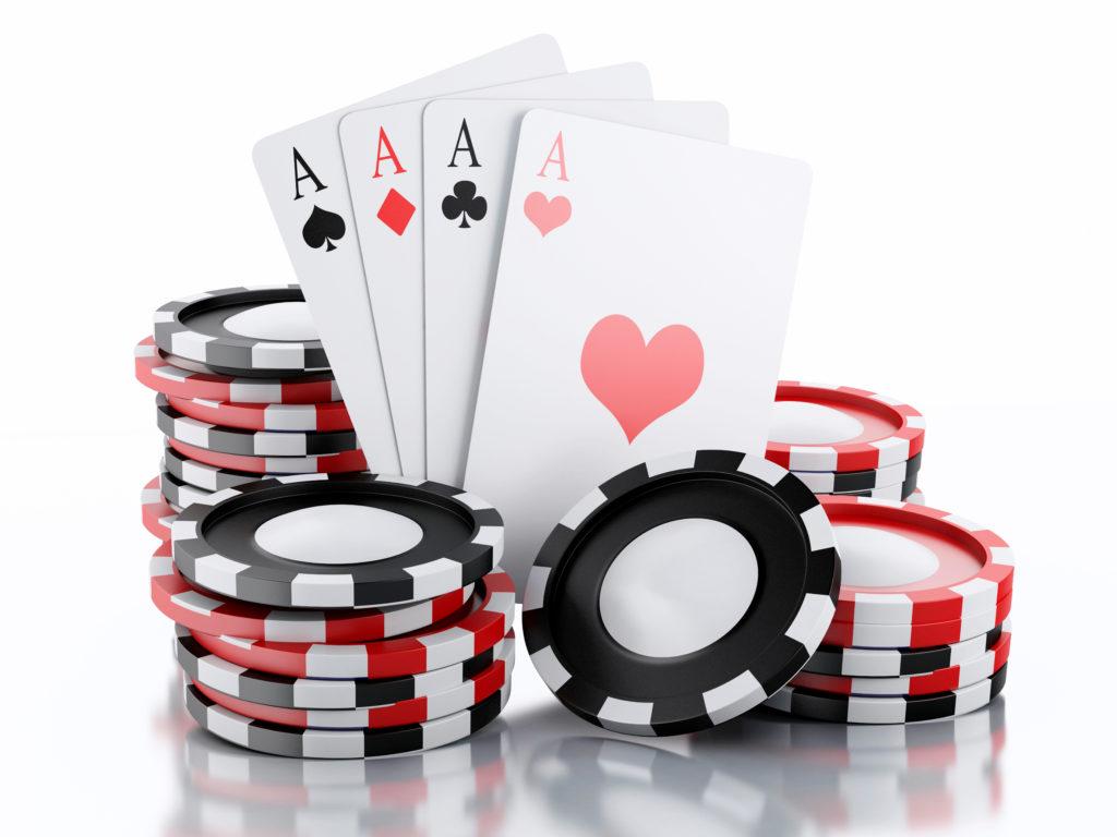 Partyzubehör Casinoparty