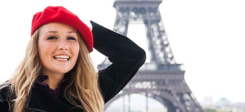 Wenn Gott zu Besuch kommt. Dann wird französisch gefeiert – Tipps & Ideen zur Frankreich Party