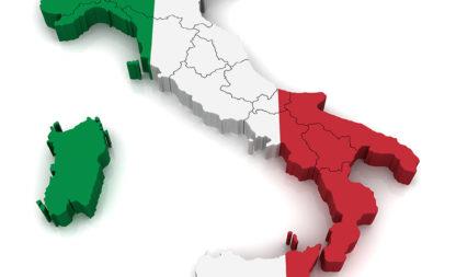 Italien  wie es nur Luigi kennt