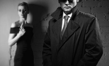 Es ist Zeit für einen Mord! So kannst du dein Krimidinner selber machen – Krimi-Party zu Hause