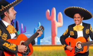 Mexikanische Party – Chili  Taccos & Tequila