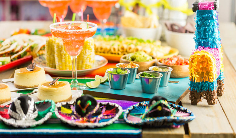 163eaade47b3ae Adiós Alemania! – Viva México! Heiße Party-Rhythmen warten auf dich ...