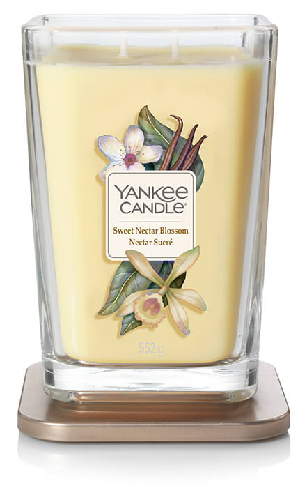 Duft Yankee Candle Elevation