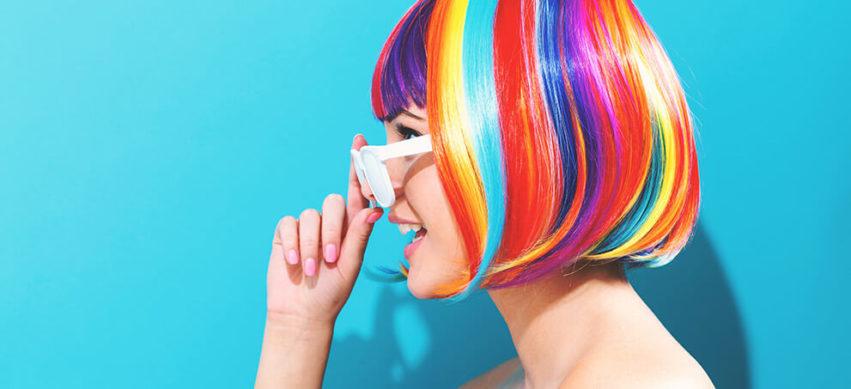 Ein Fest für die Sinne – so wird deine Farbenparty ein Erfolg