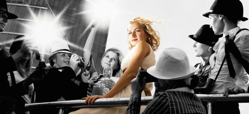 Die besten Tipps für deine Filmparty oder Hollywood-Party