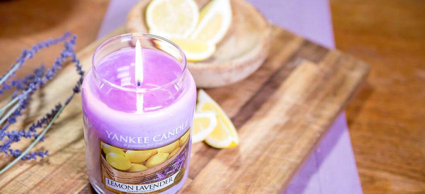 Yankee Candle zum Muttertag – das passende Geschenk auswählen