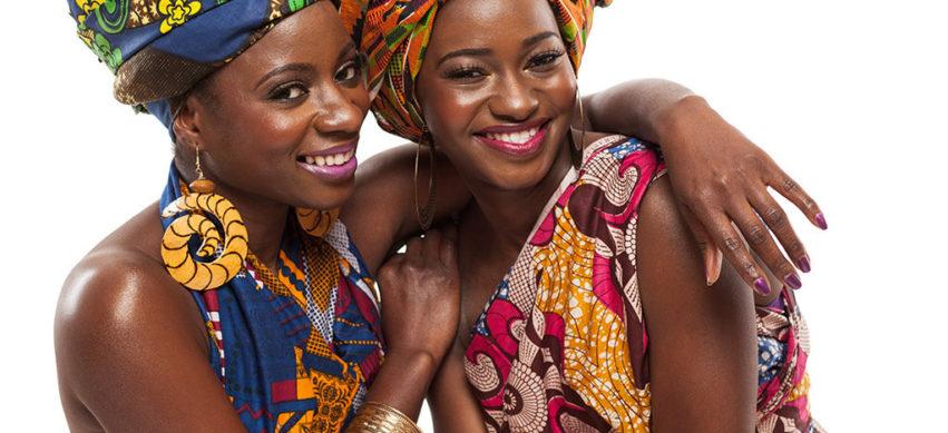 Afrika – die Wiege der (Party-) Zivilisation